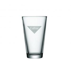 bicchiere conico 33