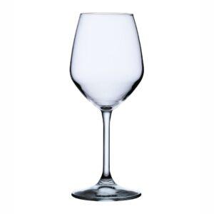 calice divino vino bianco