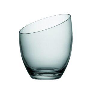 vaso cassandra vetro soffiato