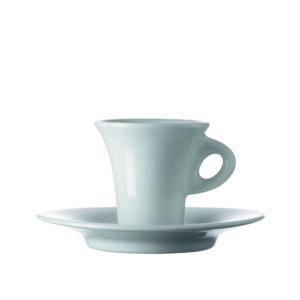 tazza aida caffè con piatto