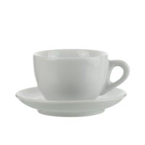 tazza verona cappuccino large