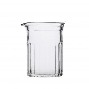 mixing glass mixology