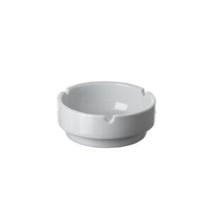 posacenere porcellana 10 cm